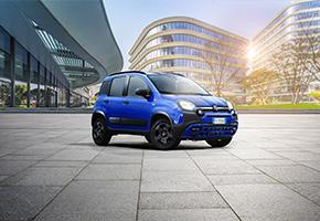 Fiat News – New Panda Waze: the most social city car ever   Fiat