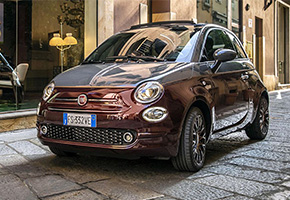 Fiat 500 Record 194 000 Units Sold In