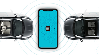 Electric mobility Apps