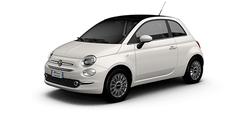Fiat 500 The Iconic City Car Par Excellence Even More Audacious And