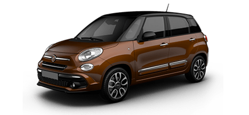 All The Beauty And Iconic Charm Of The 500 In A Comfortable Spacious Family Car For All Your Wishes Even The Greatest Ones