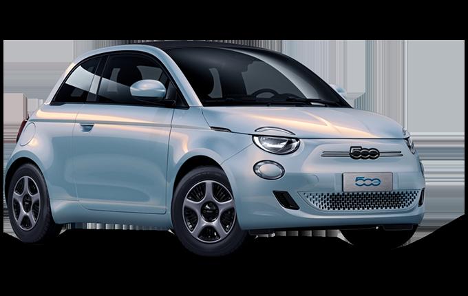 Fiat 500 PASSION