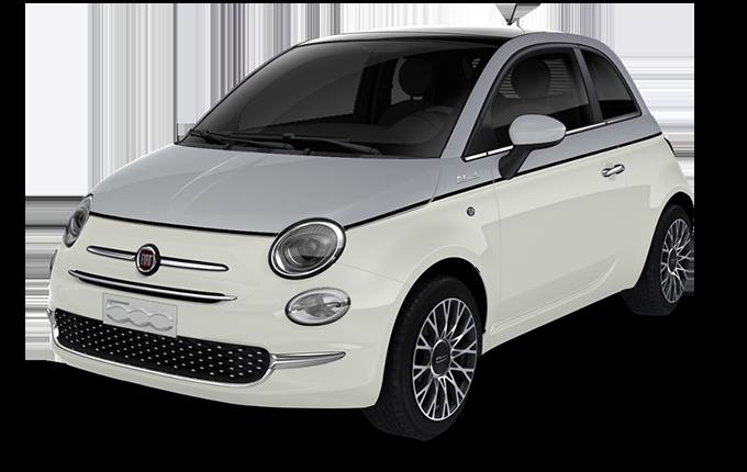 Fiat 500 1.0 Dolcevita Mild Hybrid