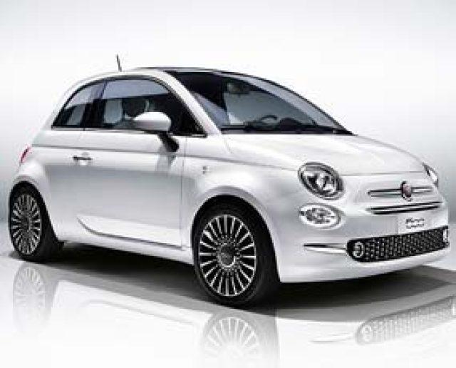Fiat 500 - Photo Gallery | Fiat