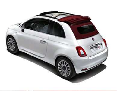 Fiat C The Legendary Convertible Fiat - Fiat 500 lease offers