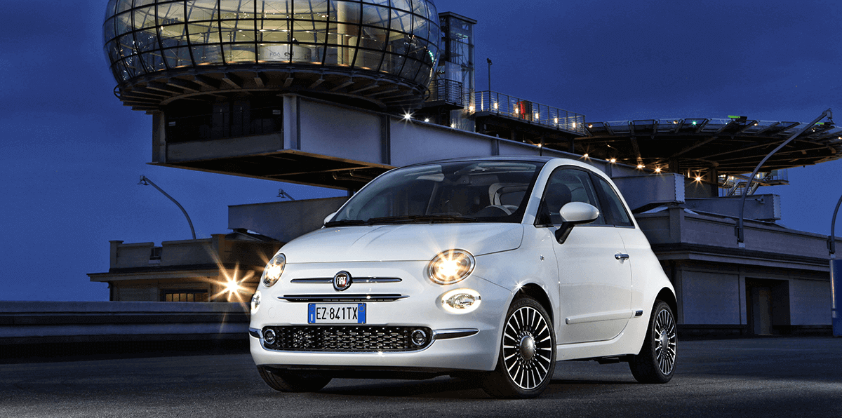 page hp website home fiat official