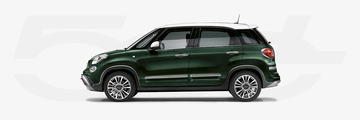 Used 2014 FIAT 500L for sale - Pricing & Features | Edmunds