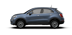 Fiat 500X: the SUV with Fiat 500 design | Fiat