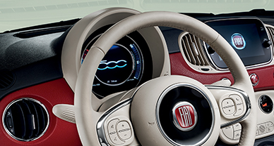 Fiat 500-60th images - Photo gallery | Fiat