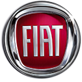 Fiat logo - Official Fiat Website